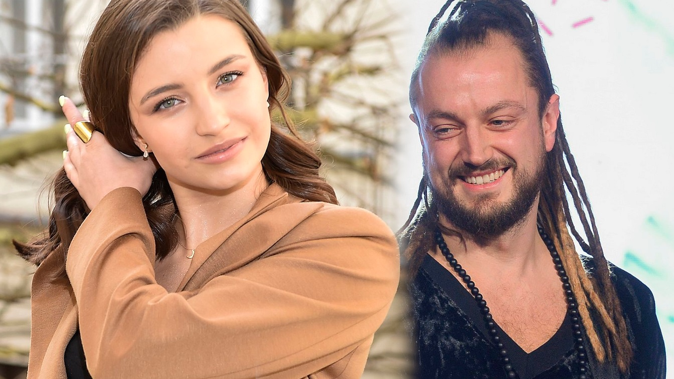 Tata Barona jest wybitnym muzykiem. Co na to Julia Wieniawa?