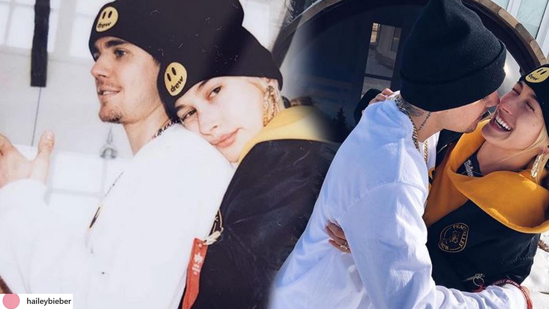 Hailey Bieber pokazała sypialnię jej i Justina Biebera – robi WRAŻENIE
