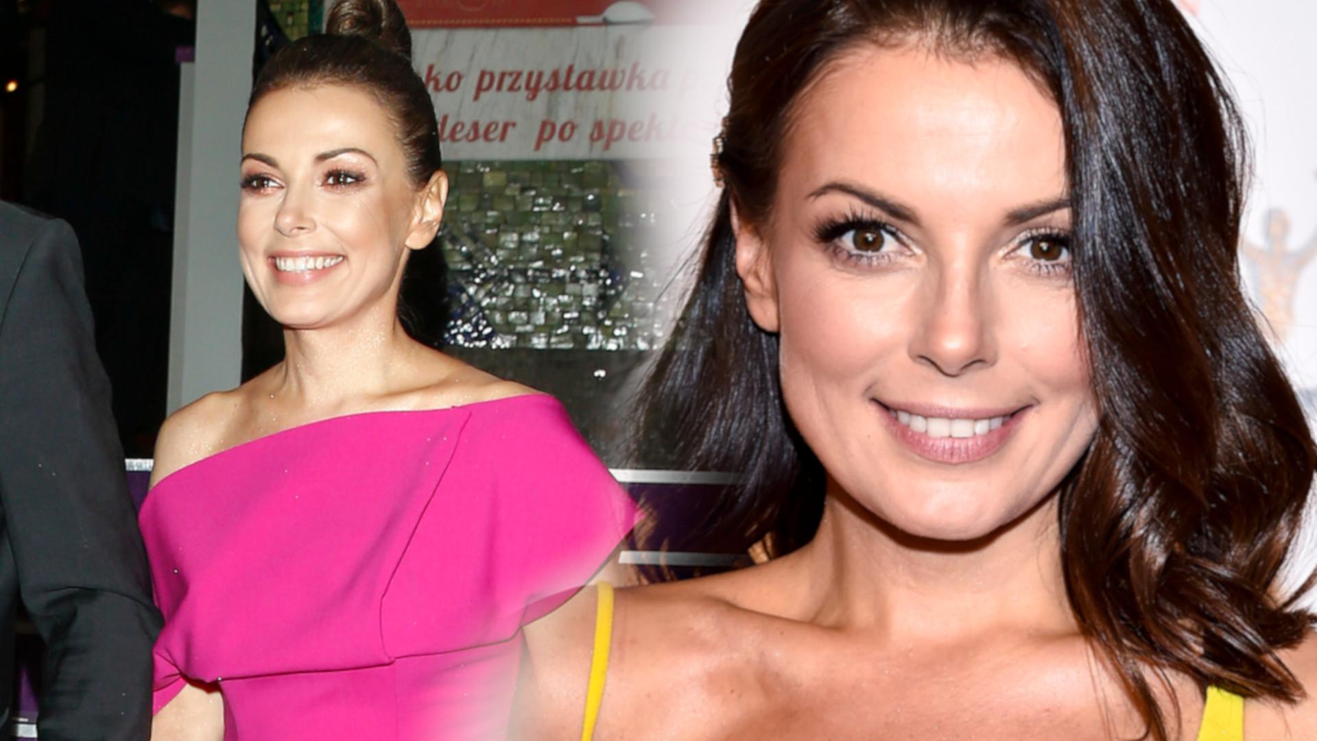 WOW! Nie wierzymy, że Kasia Glinka ma 41 lat – zobaczcie ją w BIKINI!
