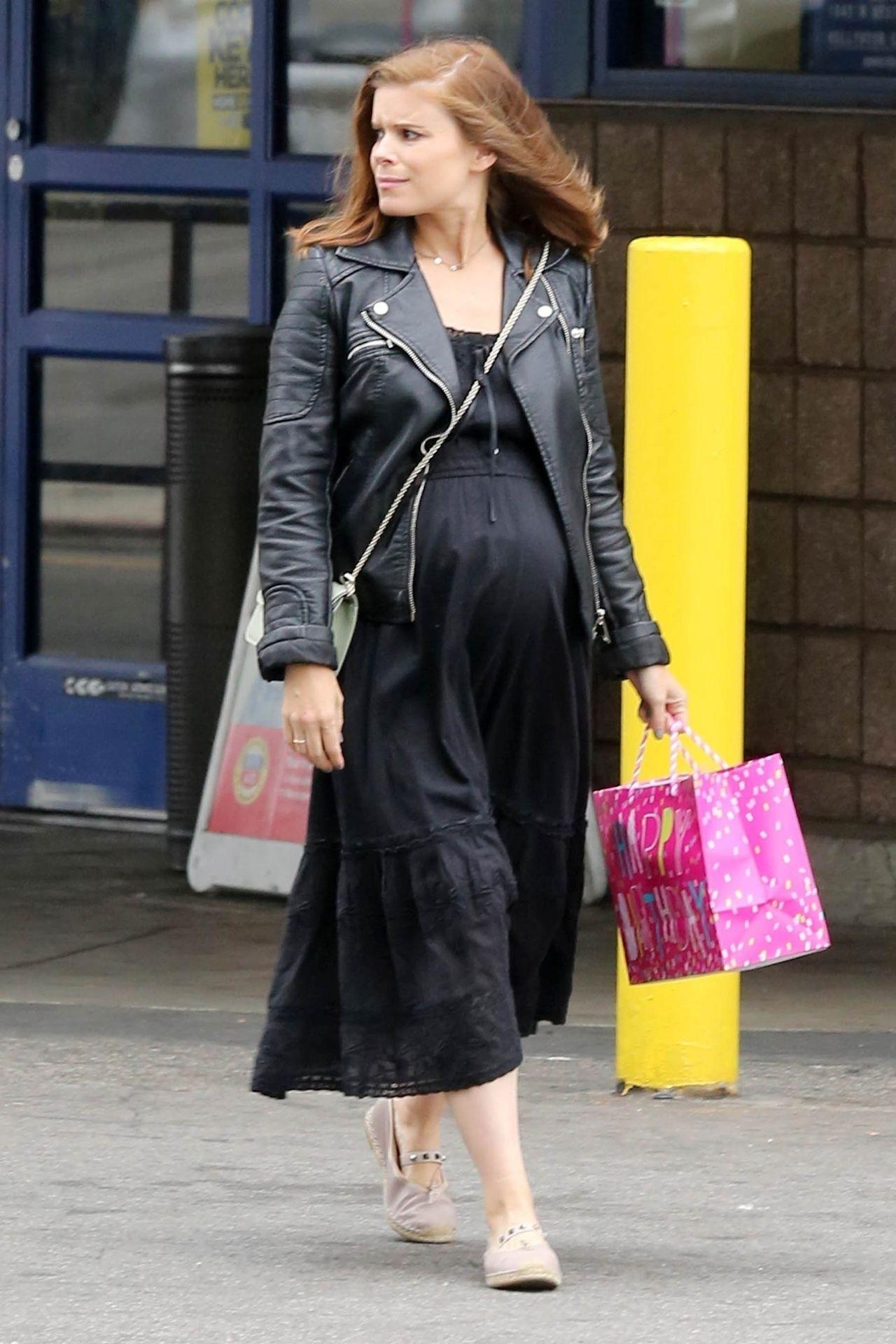Kate Mara w ciąży