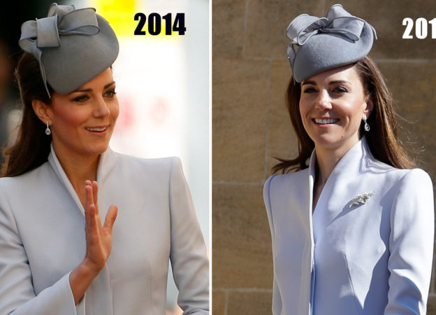 kate middleton g