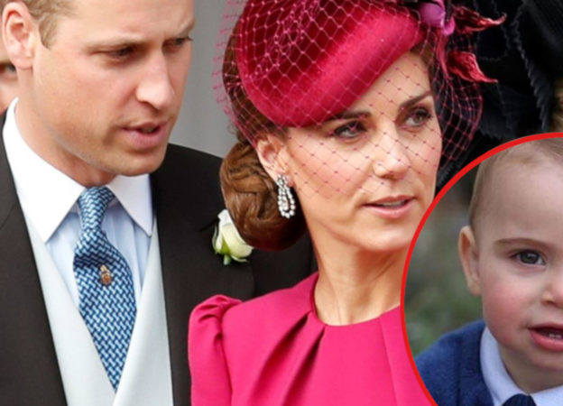 kate william louis