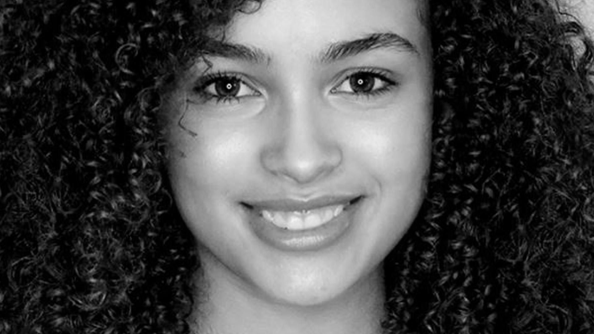 """Nie żyje 16-letnia Mya-Lecia Naylor! Piękna aktorka miała zagrać w """"Wiedźminie"""""""