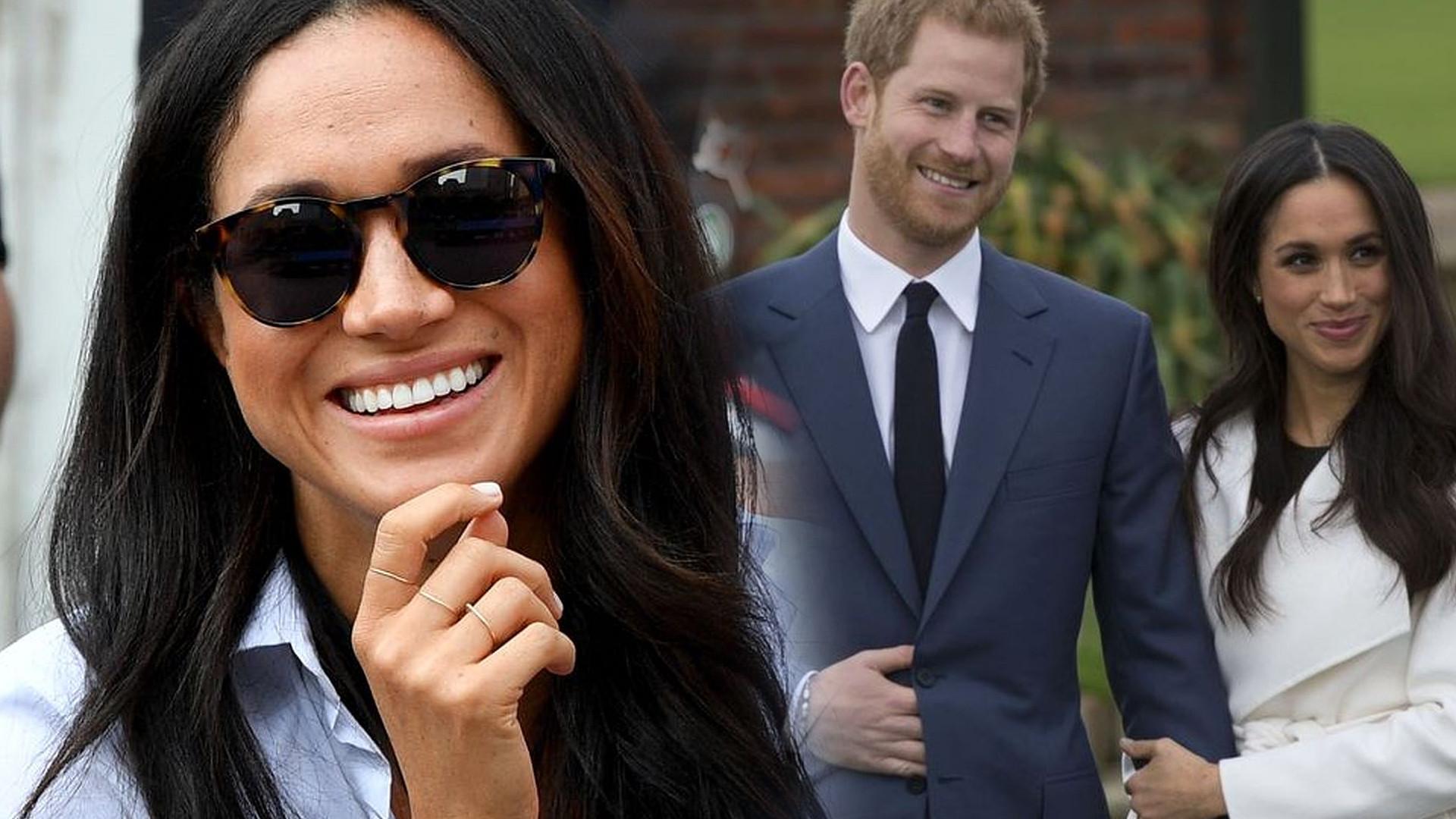 Książę Harry i księżna Meghan podzielili się zdjęciem z czasów, gdy jeszcze randkowali