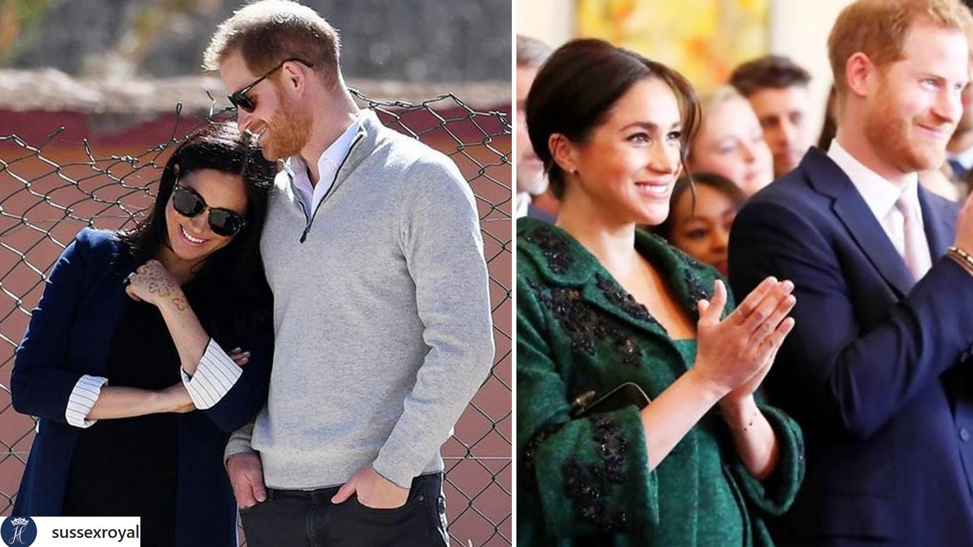 Nowy post na Instagramie księżnej Meghan i księcia Harry'ego wywołał PORUSZENIE – wspomnieli w nim o dziecku