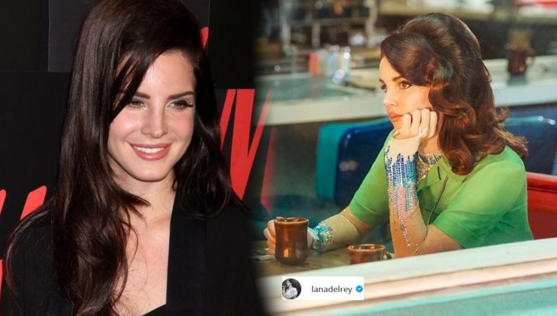Lana Del Rey w Polsce. Kiedy? Gdzie?