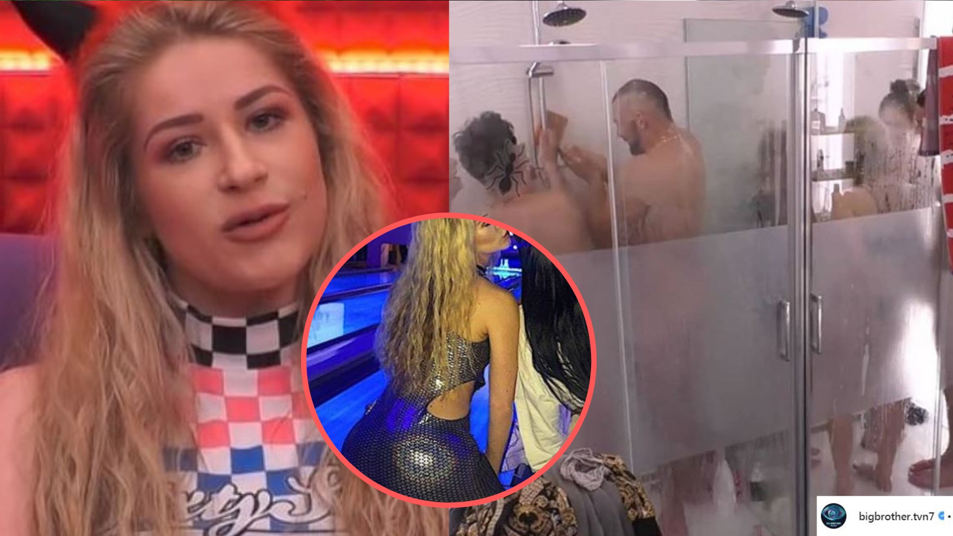 Big Brother: Magda Wójcik ma IMPLANTY pośladków?! Na starych zdjęciach wygląda ZUPEŁNIE inaczej