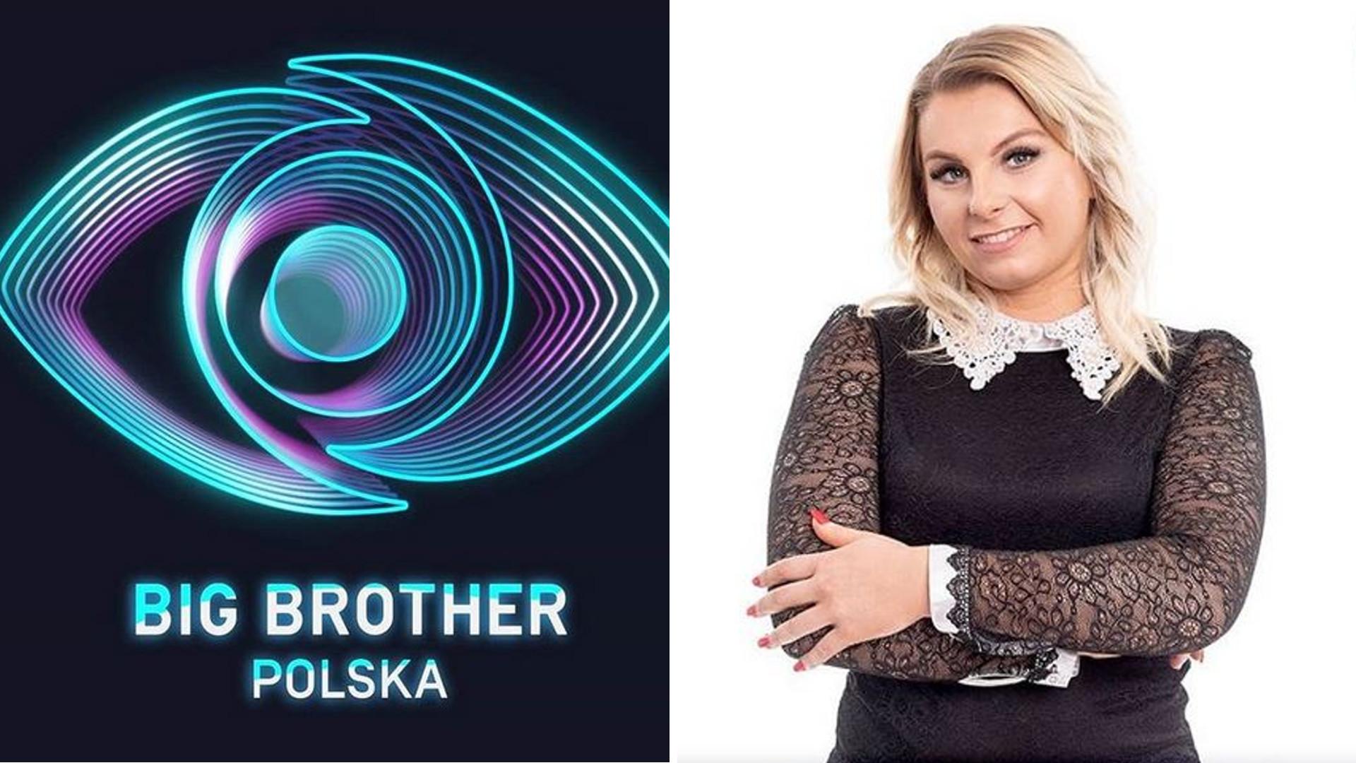 W Big Brotherze pojawiła się nowa uczestniczka, Magdalena Zając. Fani: kpina, MASAKRA