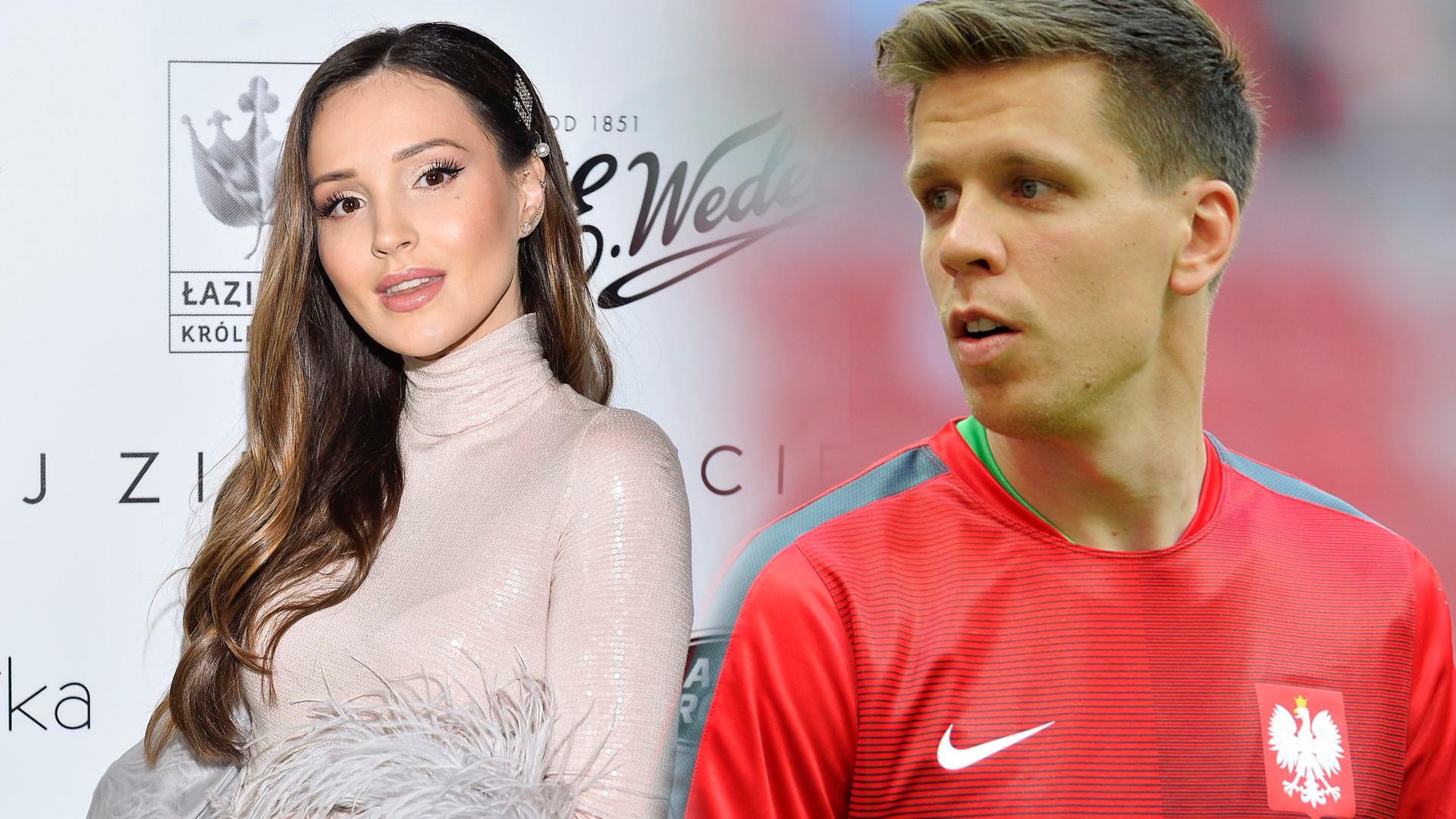 WOW! Wojciech Szczęsny zostawił TAKI komentarz pod zdjęciem Mariny – jest bardzo zakochany w swojej żonie