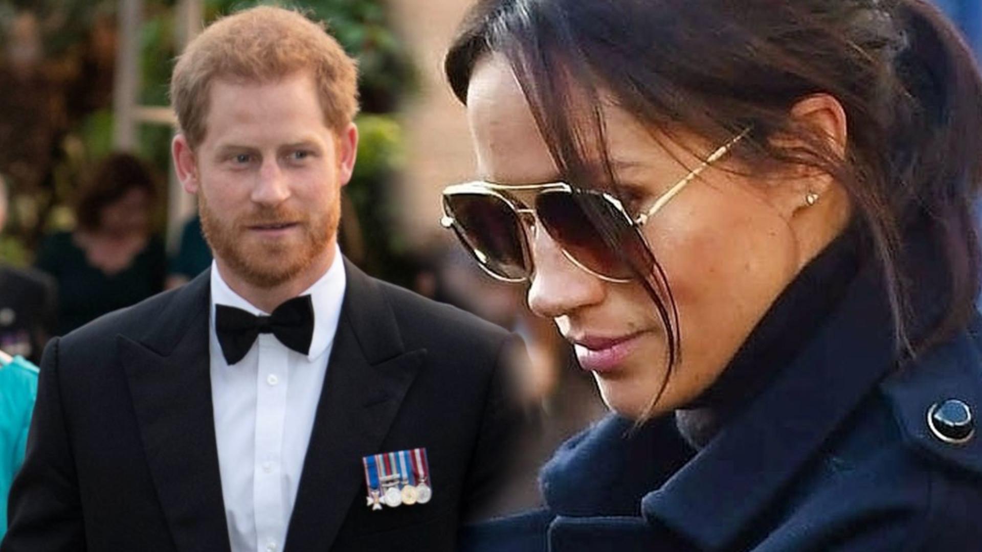 Meghan Markle i książę Harry dopuścili się kradzieży? Sprawa może skończyć się w sądzie!
