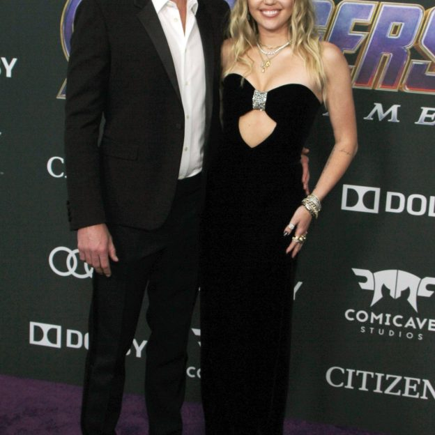 """Avengers Endgame"" Premiere in Los Angeles"