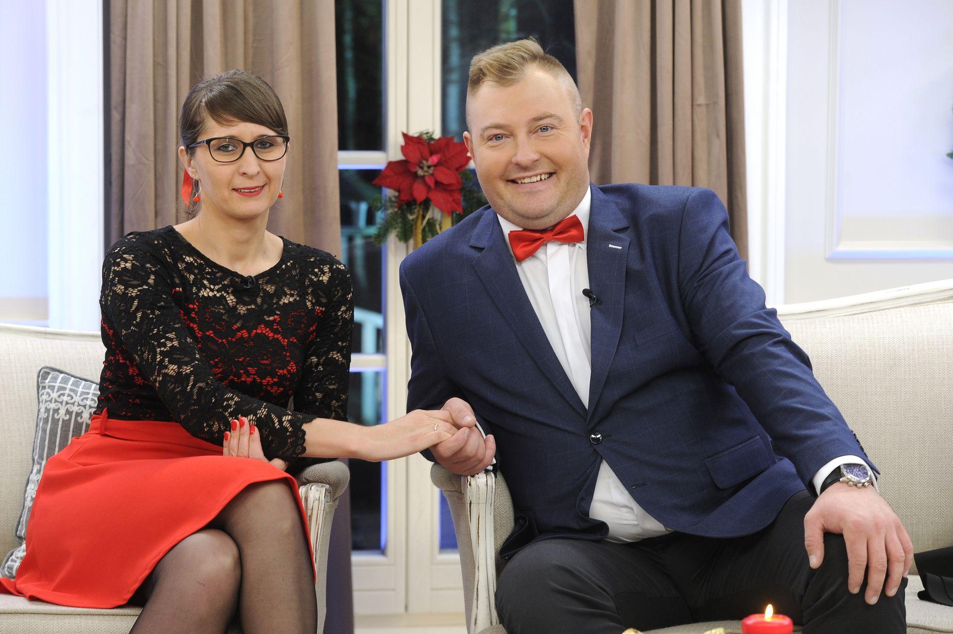 Łukasz z Agatą Rolnik szuka żony