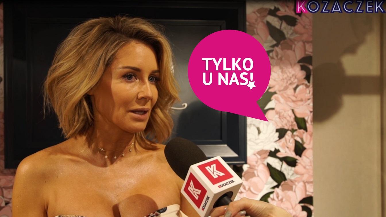 Małgorzata Rozenek-Majdan: Temat in vitro nigdy nie był tematem tabu w naszym domu – celebrytka mówi o ojcu