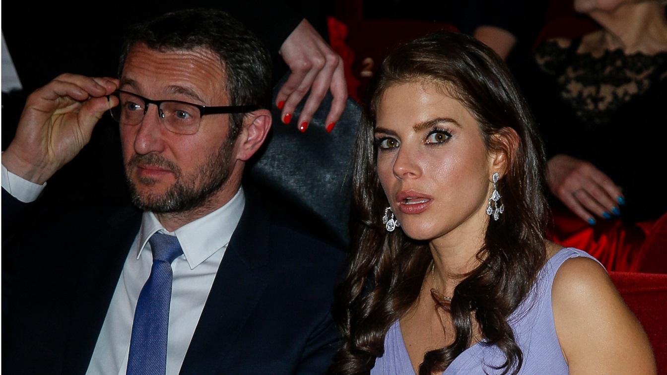Weronika Rosati twarzą w twarz w sądzie z Robertem Śmigielskim. Doszło do AWANTURY