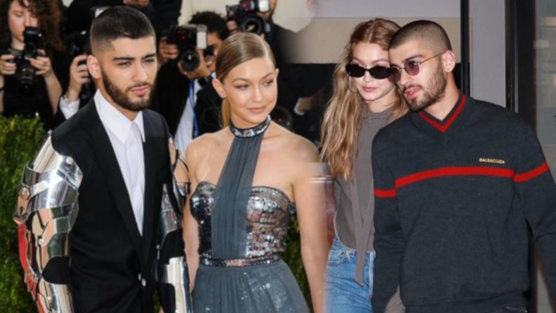 Zayn Malik wypowiedział OBRZYDLIWE słowa w kierunku Gigi Hadid. Zamieścił wpis, który oburzył fanów
