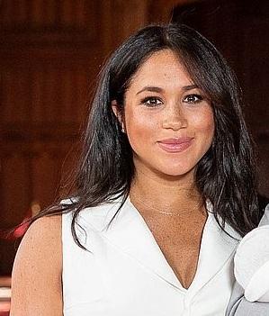 Meghan Markle i Harry pokazali światu SYNA! – opuchnięta twarz księżnej
