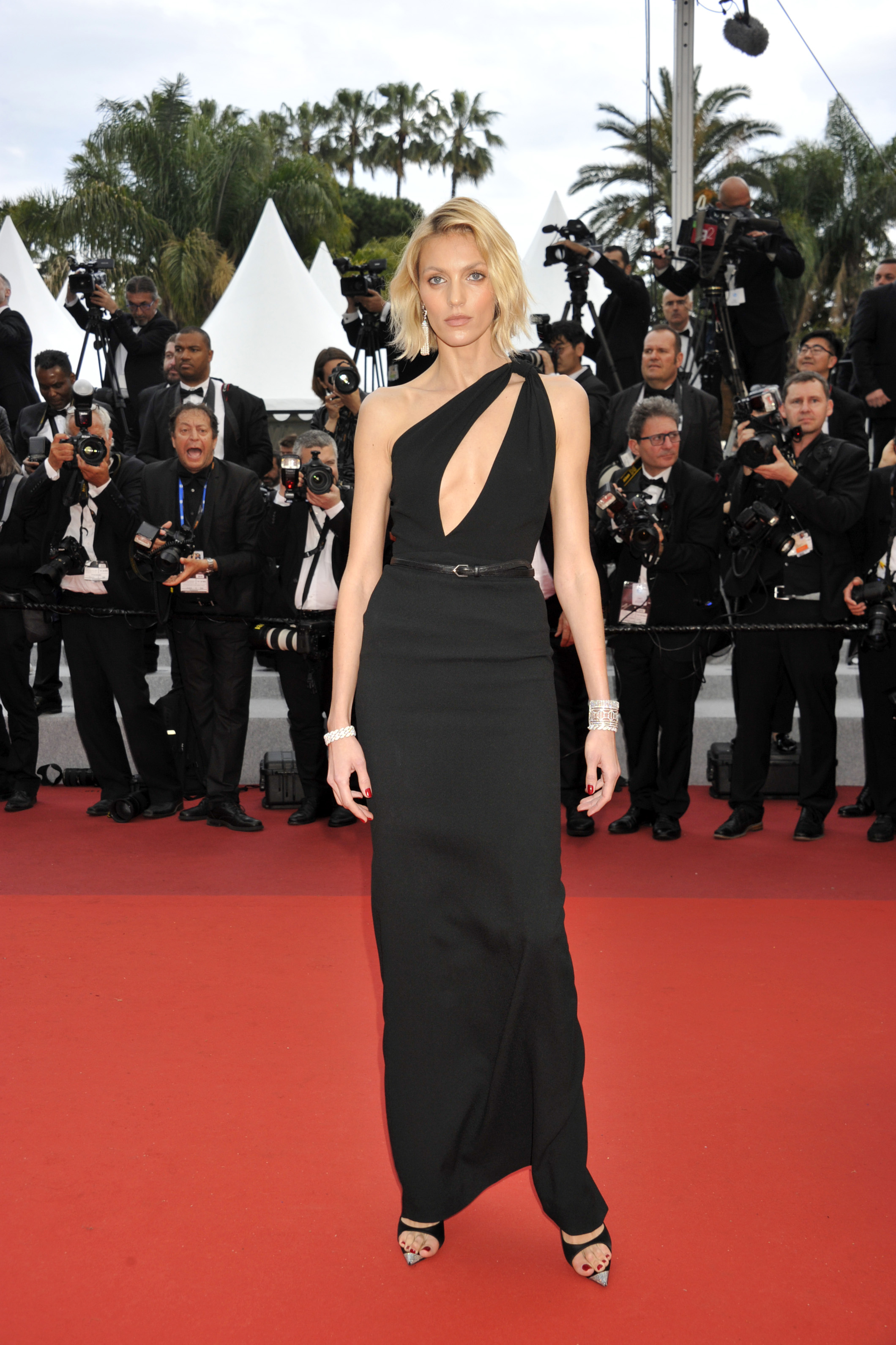 72nd Cannes Film Festival 2019, Red Carpet film A Hidden Life