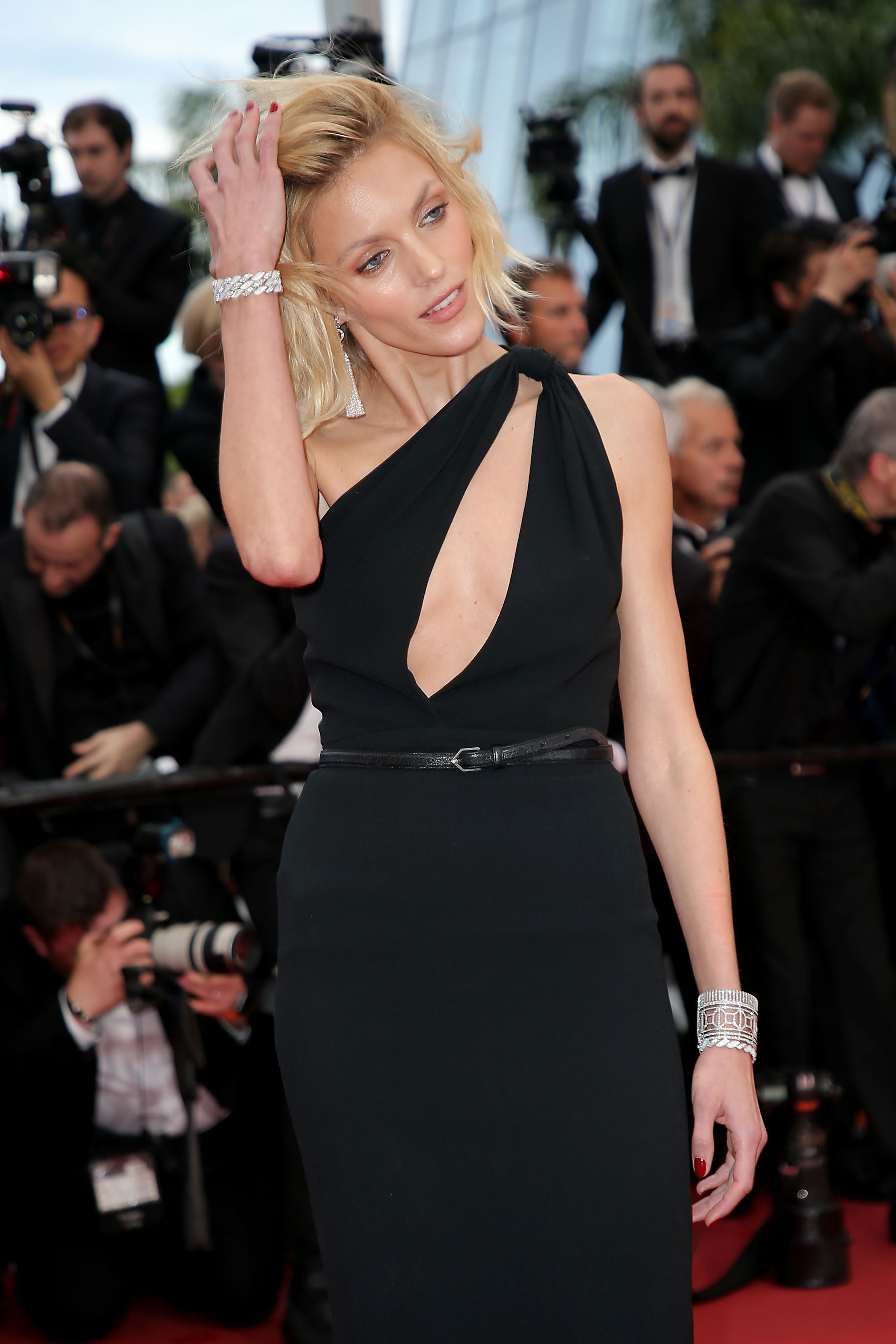 72th Film Festival of Cannes. Red Carpet