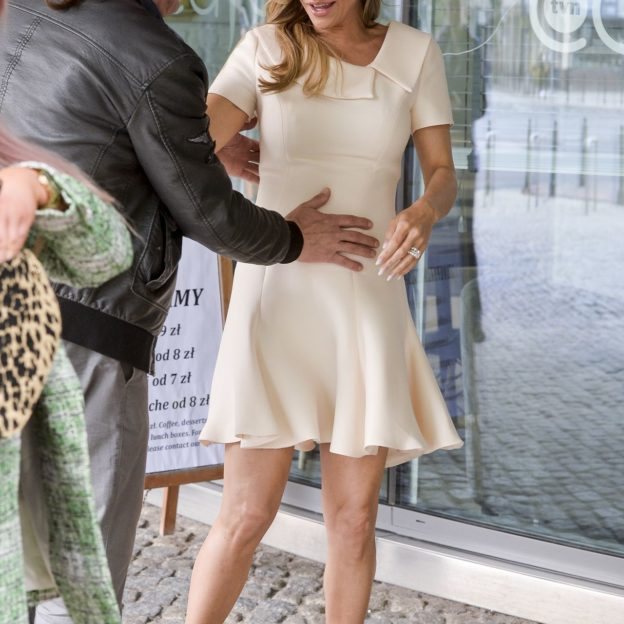 scena z: Joanna Krupa, SK:, , fot. AKPA/AKPA