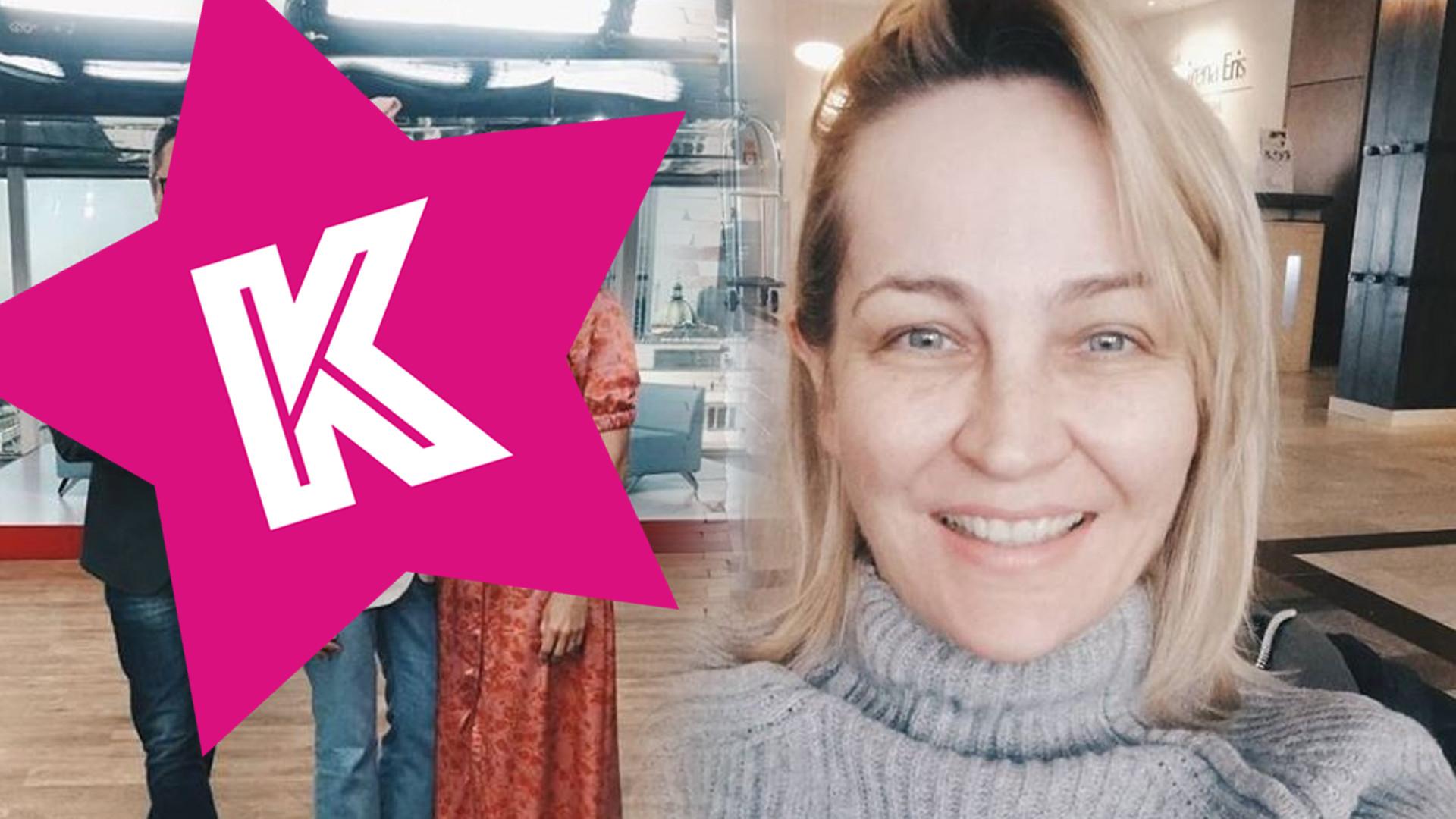 Gwiazda TVN, Anna Puślecka walczy z nowotworem. Wstawiła zdjęcie po chemioterapii