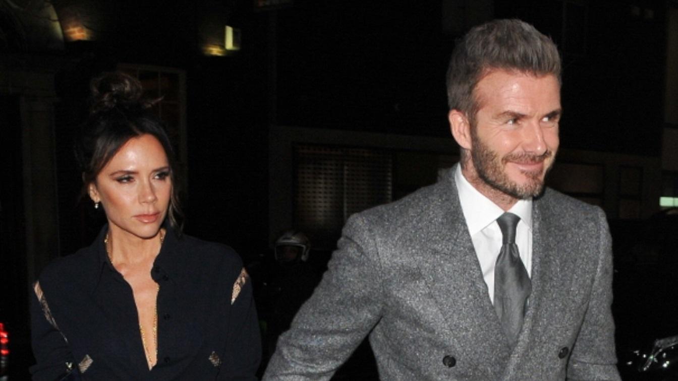 David Beckham znowu ma problemy z prawem. Został srogo ukarany