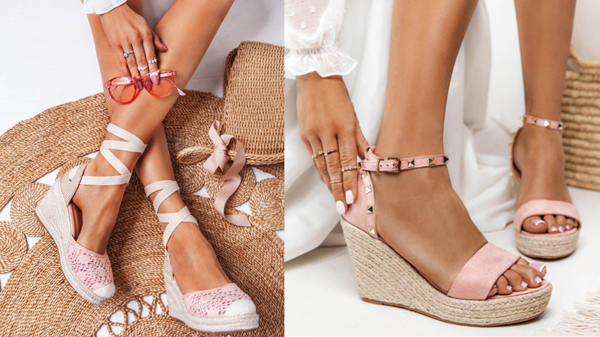 To idealne obuwie na lato. W tym sezonie noszą je już wszyscy!