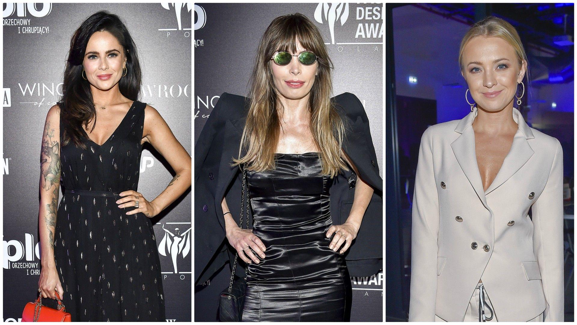 Gwiazdy na 10. edycji Fashion Designer Awards