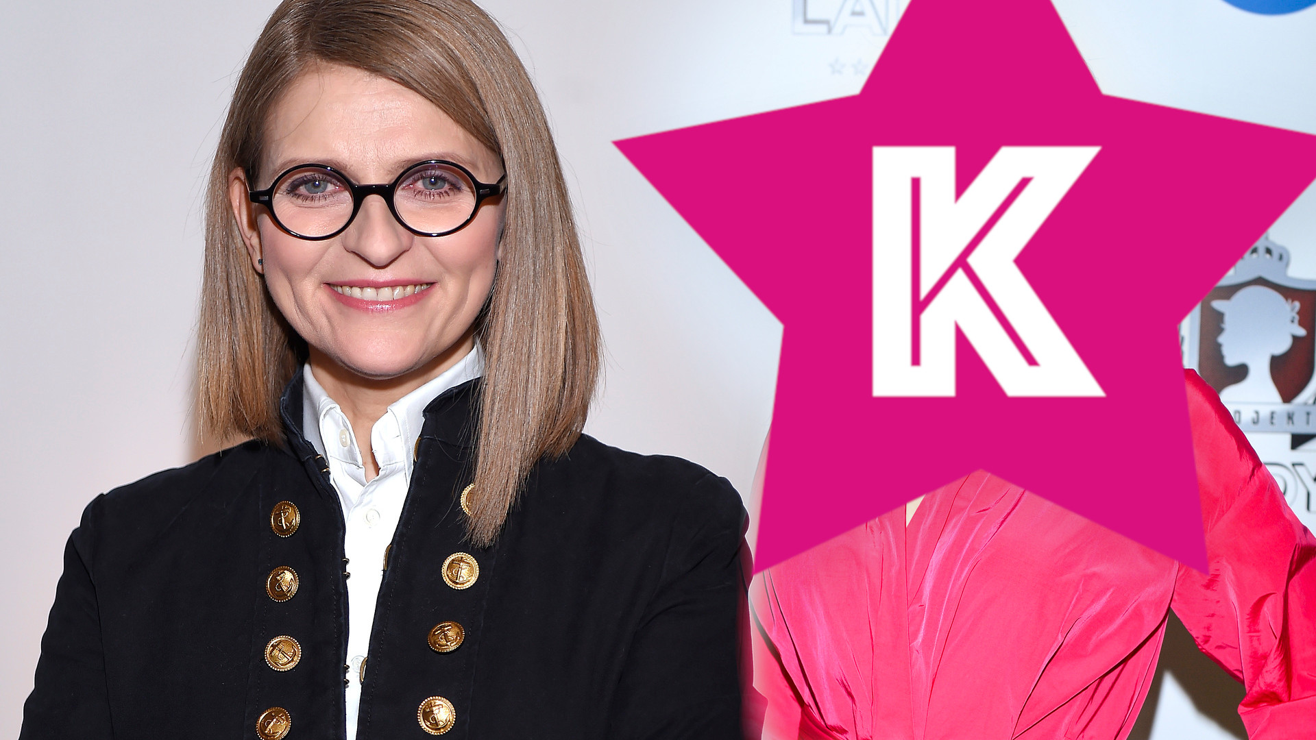 WOW! Irena Kamińska-Radomska całkowicie ODMIENIONA na konferencji Projekt Lady