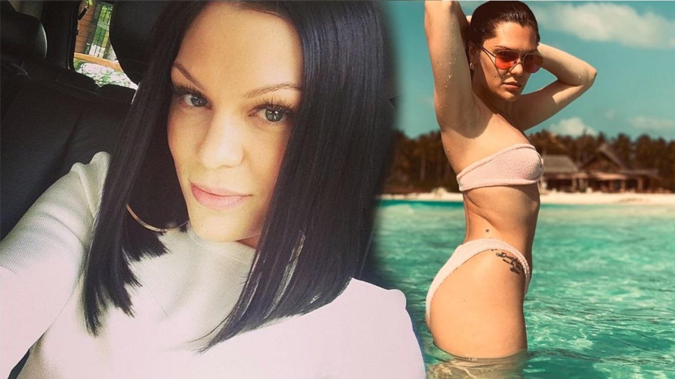 Jessie J tłumaczy się z BŁĘDU w tatuażu