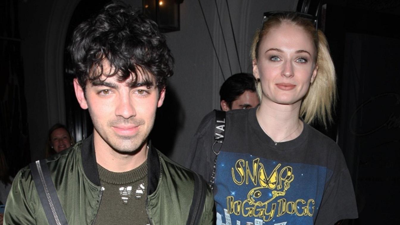 Joe Jonas i Sophie Turner wzięli ślub w Las Vegas!