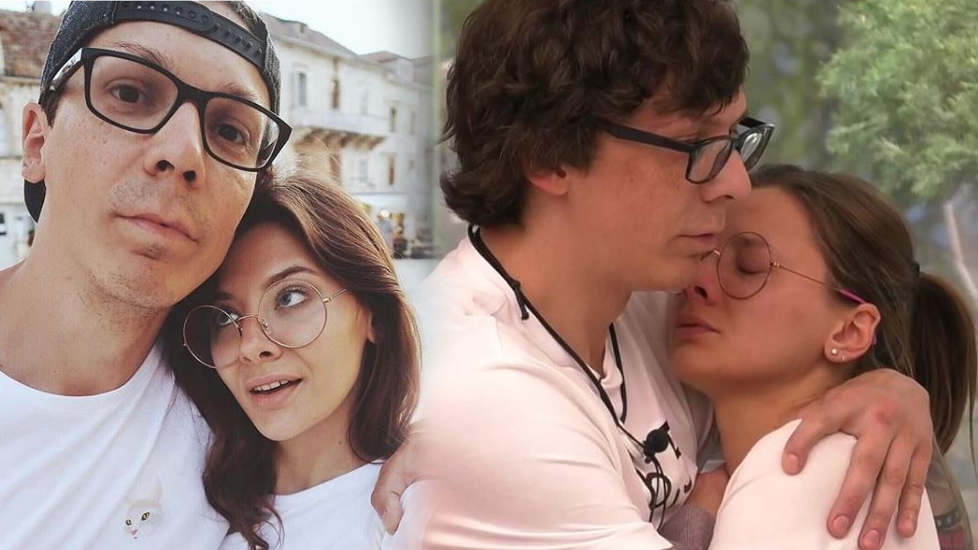 Big Brother: Justyna Żak nie wytrzymała psychicznie – opuściła program z Pawłem