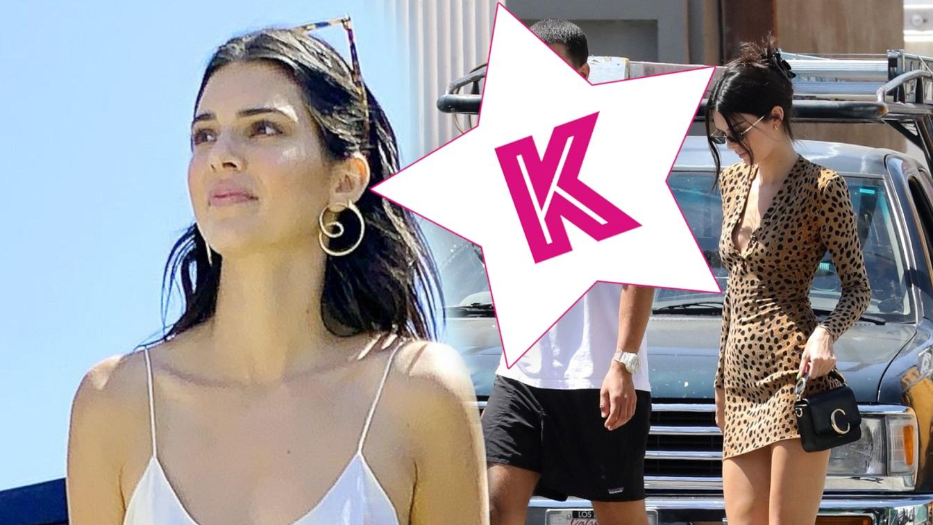 Kendall Jenner znowu jest singielką! – A jeszcze niedawno mówiła o ślubie. Co się stało?