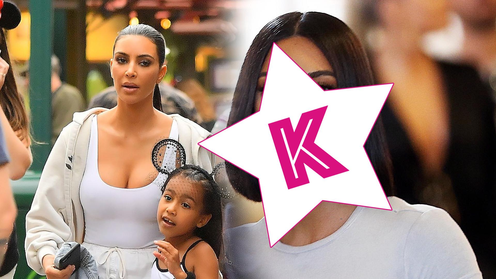 Kim Kardashian zdjęła doczepy. Ma teraz krótkiego boba (ZDJĘCIA)