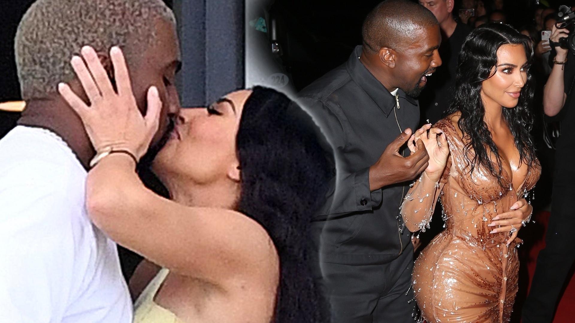 Surogatka Kim Kardashian URODZIŁA! Celebrytka zdradziła, jak wygląda jej nowonarodzony syn