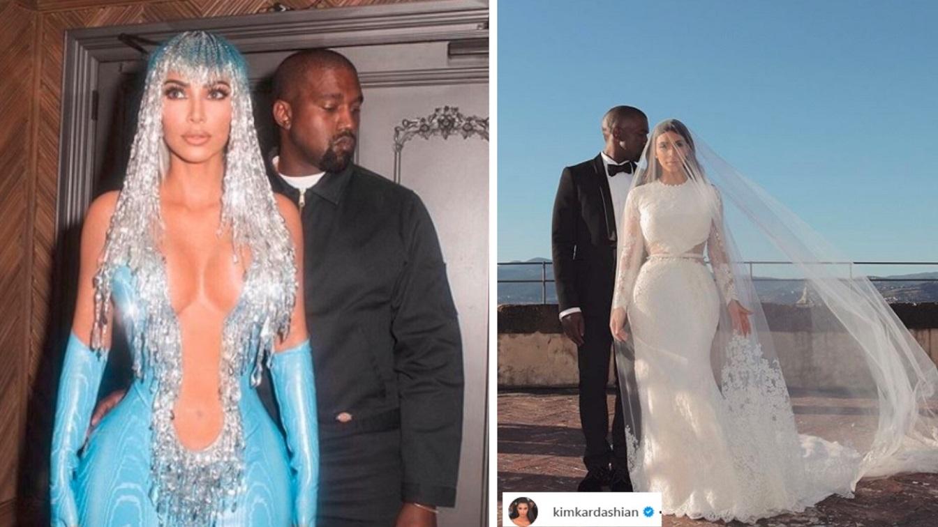 Znaczenie imienia PSALM WEST – Dlaczego Kim Kardashian i Kanye West nazwali tak swoje dziecko?