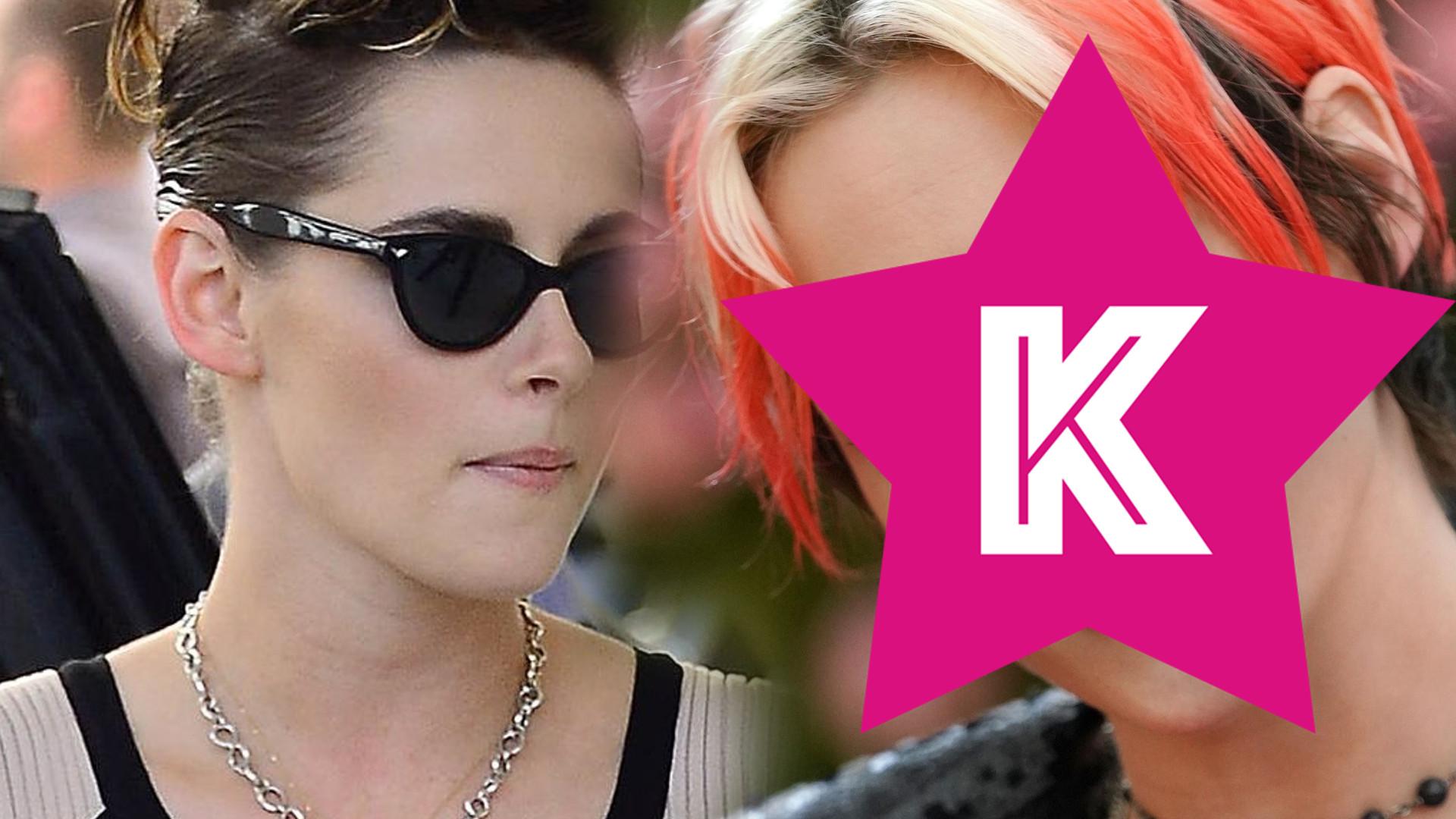Co się stało z fryzurą Kristen Stewart?! Aktorka wygląda źle (ZDJĘCIA)