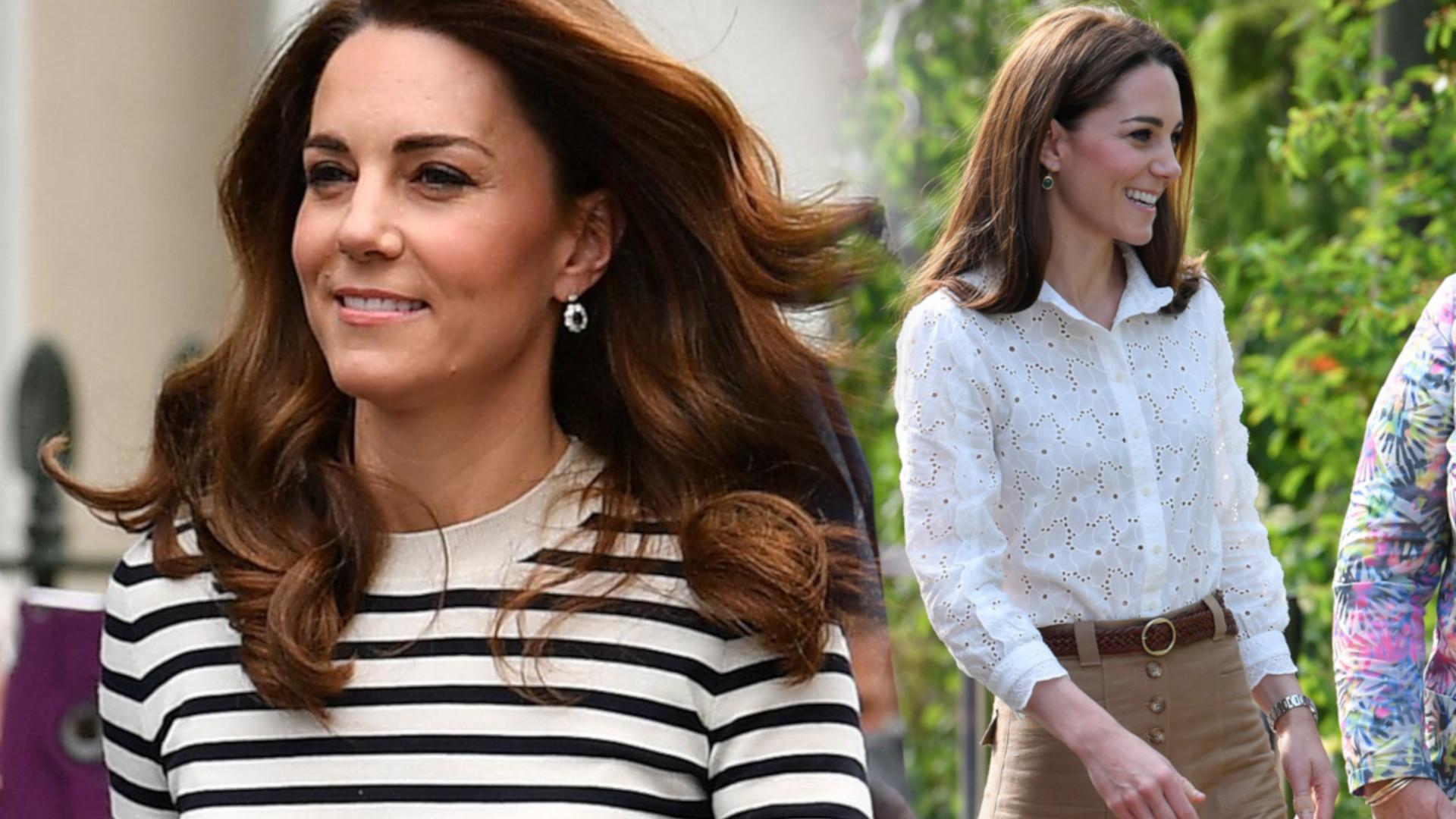 Ekspertka od mowy ciała zauważyła u księżnej Kate coś, czego się nie spodziewaliśmy