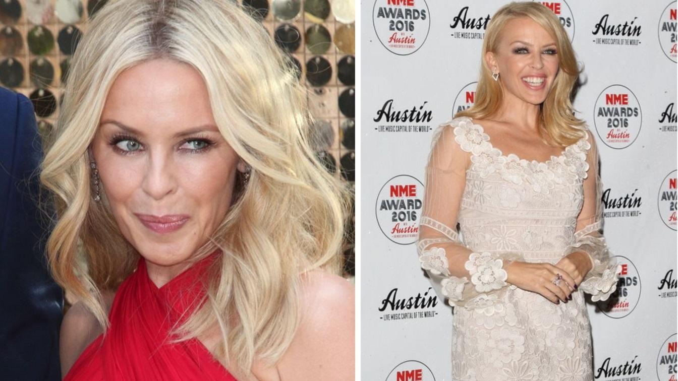 50-letnia Kylie Minogue w końcu zdecyduje się na dziecko?
