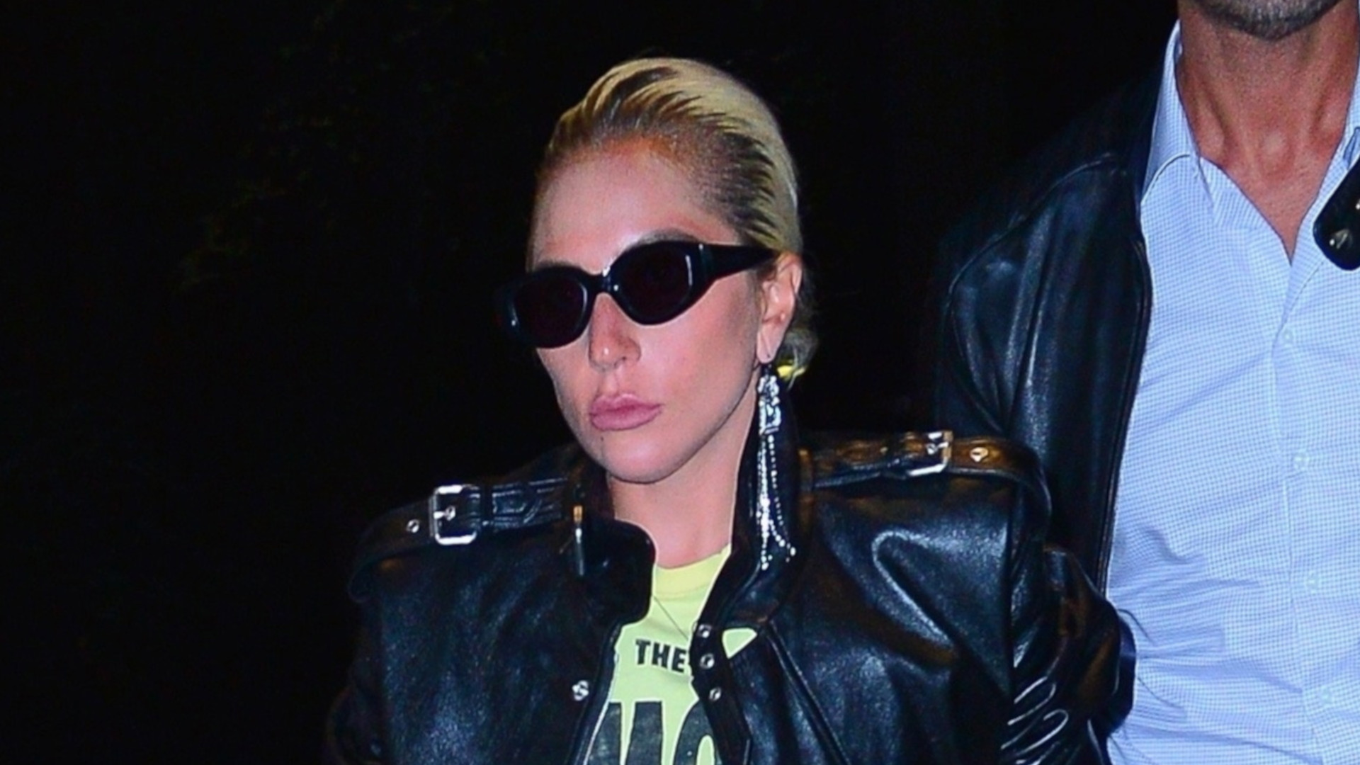 Lady Gaga nie ogoliła nóg na tegoroczną Met Galę?! Wyznała, coś szokującego