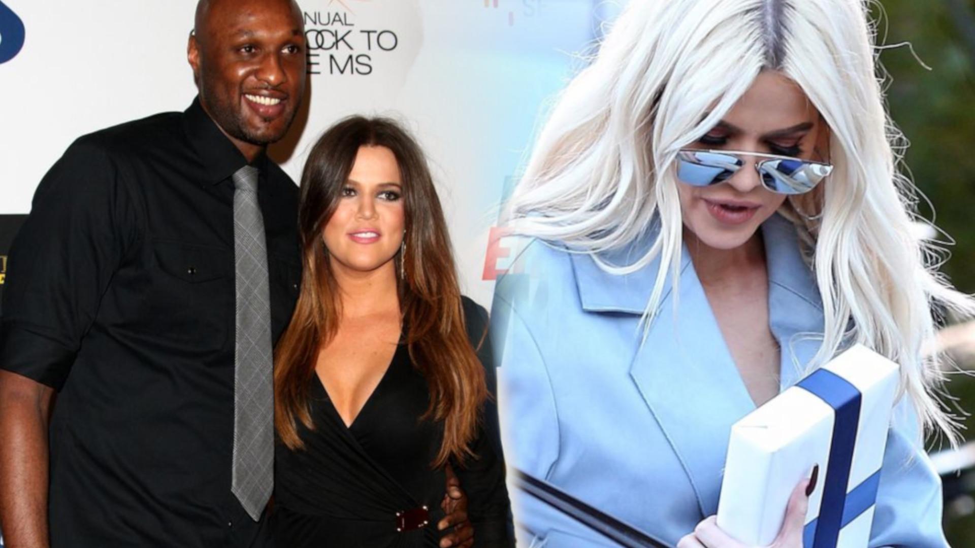 Lamar Odom, były mąż Khloe Kardashian opowiada, jak ją ZDRADZAŁ