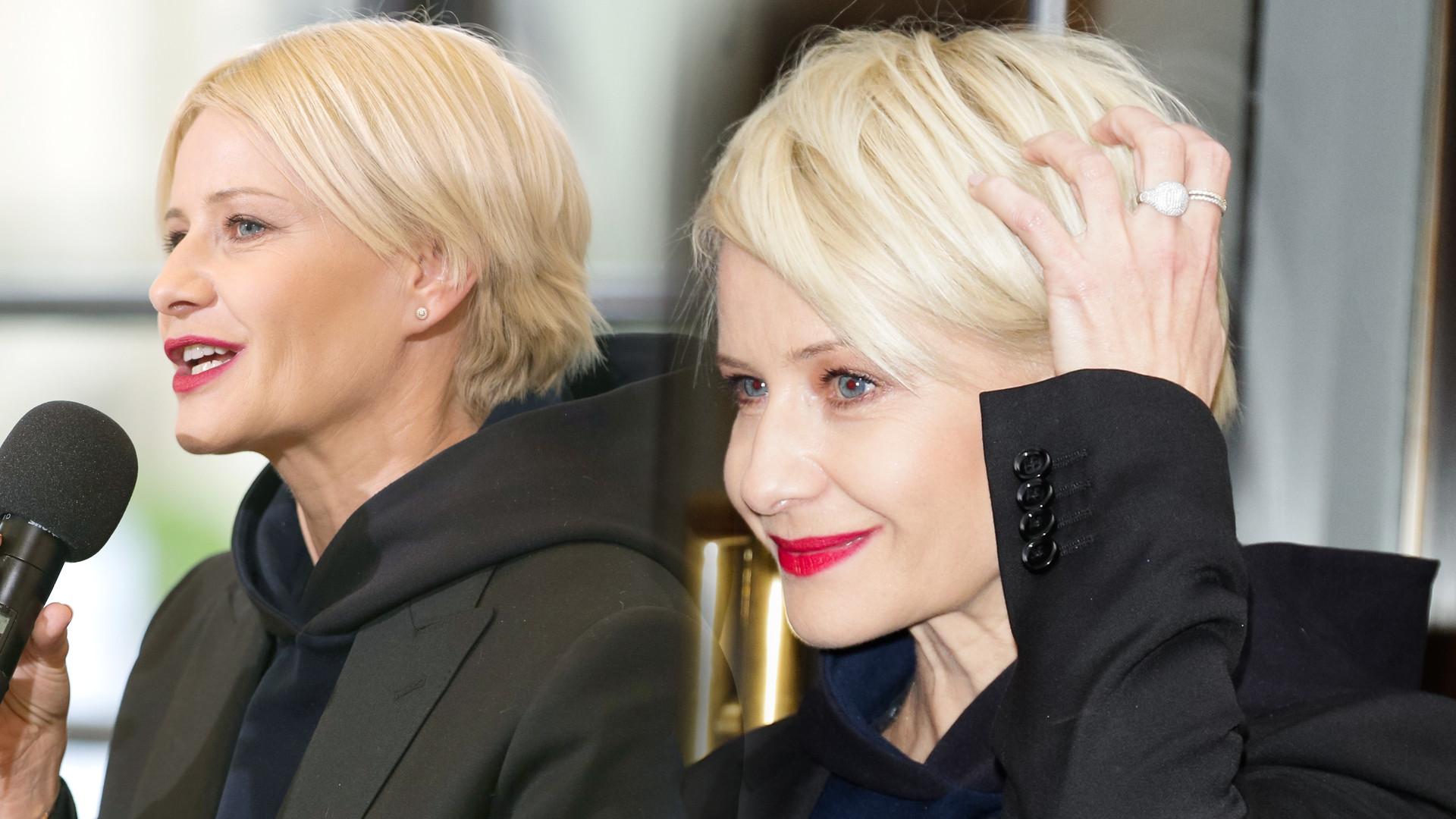 Małgorzata Kożuchowska pokazała się w NOWEJ FRYZURZE – fanki: wygląda pani jak 20-latka
