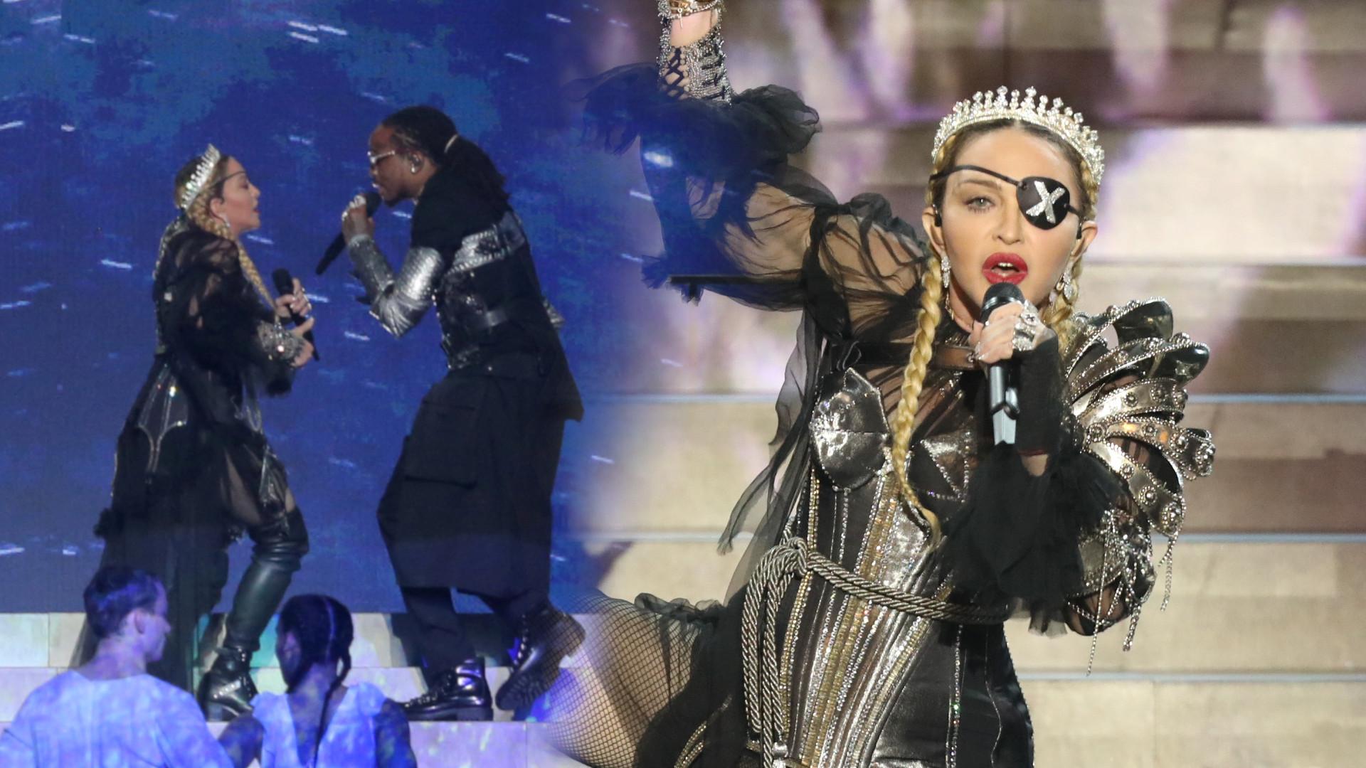 Madonna rozwścieczyła organizatorów Eurowizji 2019. W Internecie zawrzało!