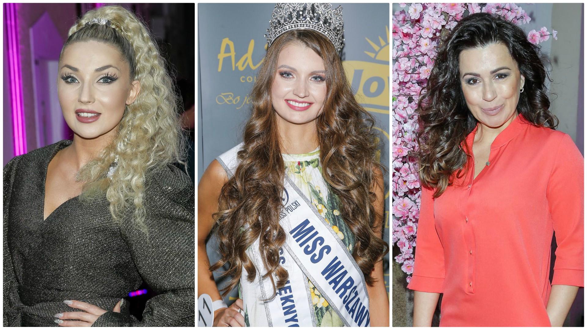 Tłum gwiazd na Miss Warszawy – oto zwyciężczyni wyborów