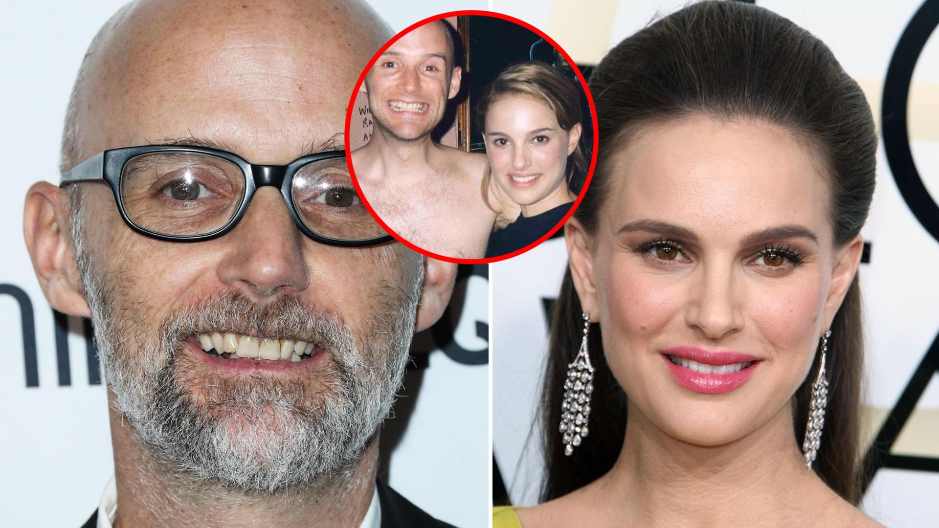 Byli PARĄ czy NIE? Natalie Portman zaprzecza, jakoby była związana z Mobym. On pokazuje wspólne ZDJĘCIE