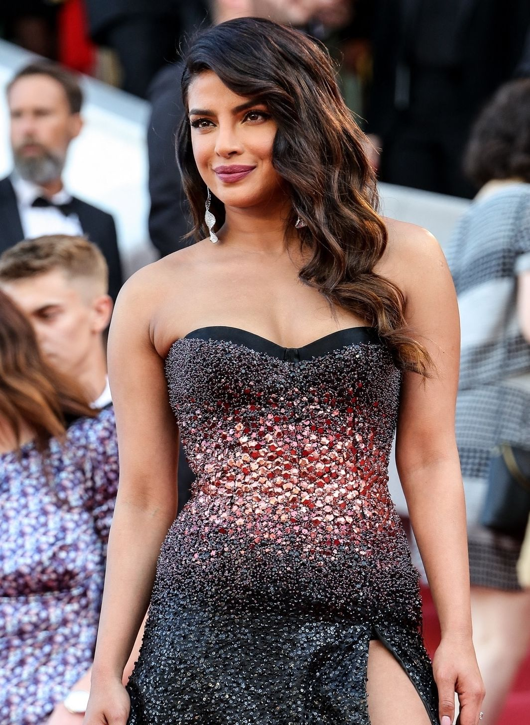 Priyanka Chopra w Cannes
