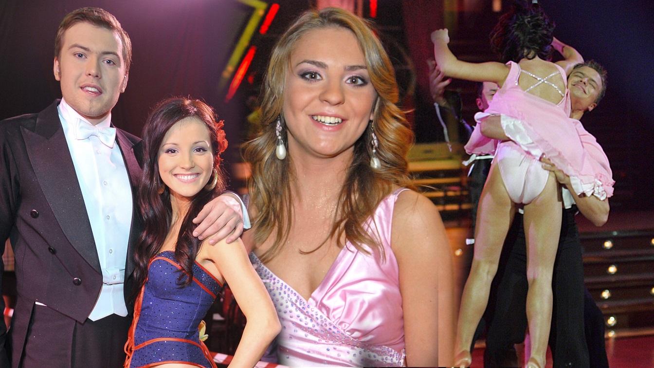 Taniec z Gwiazdami 10 lat temu – Będziecie w SZOKU, kto wziął udział w programie