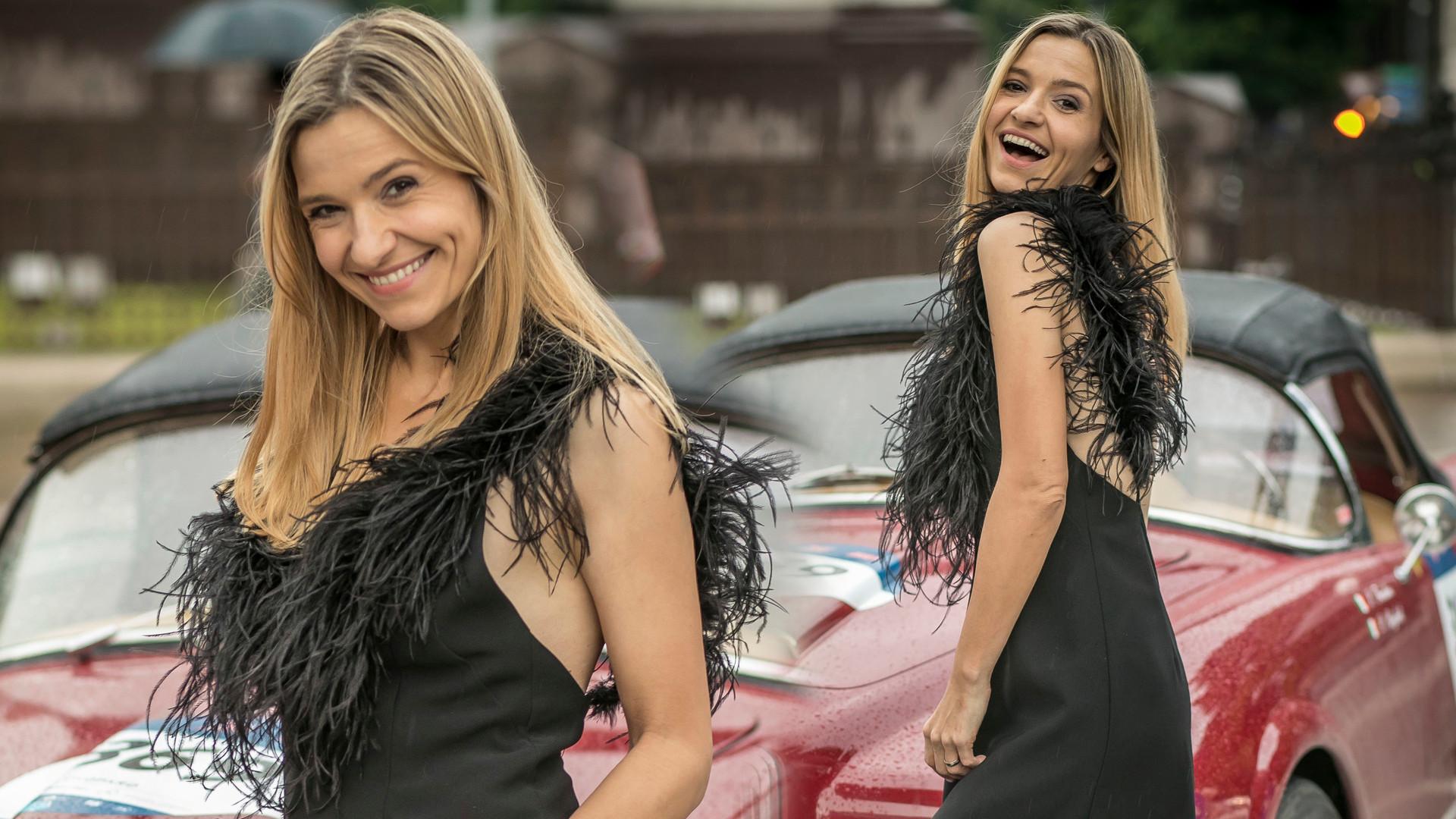 WOW! Joanna Koroniewska już dawno nie wyglądała TAK SEXY! (ZDJĘCIA)