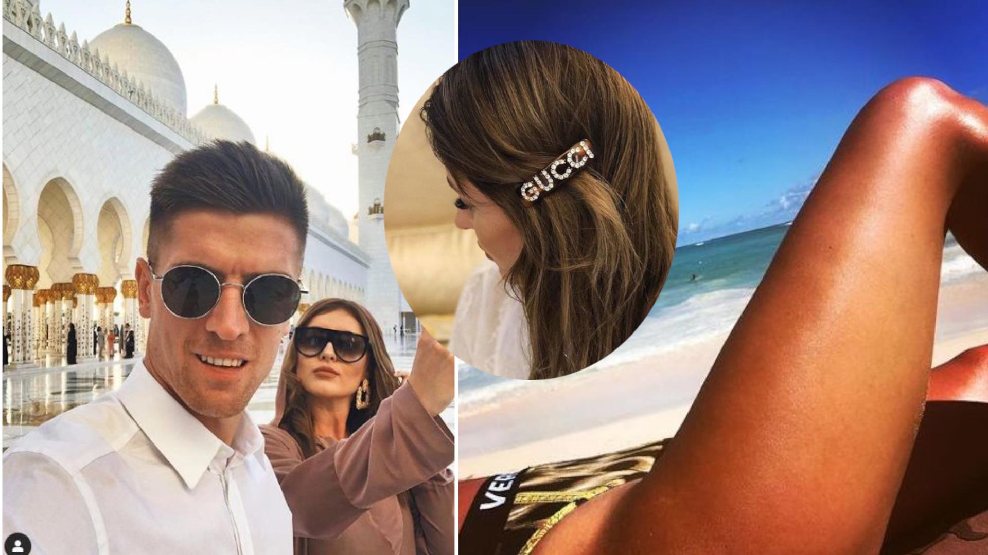 Paulina Piątek na Instagramie – czego możemy się dowiedzieć o żonie Krzysztofa Piątka z jej profilu IG