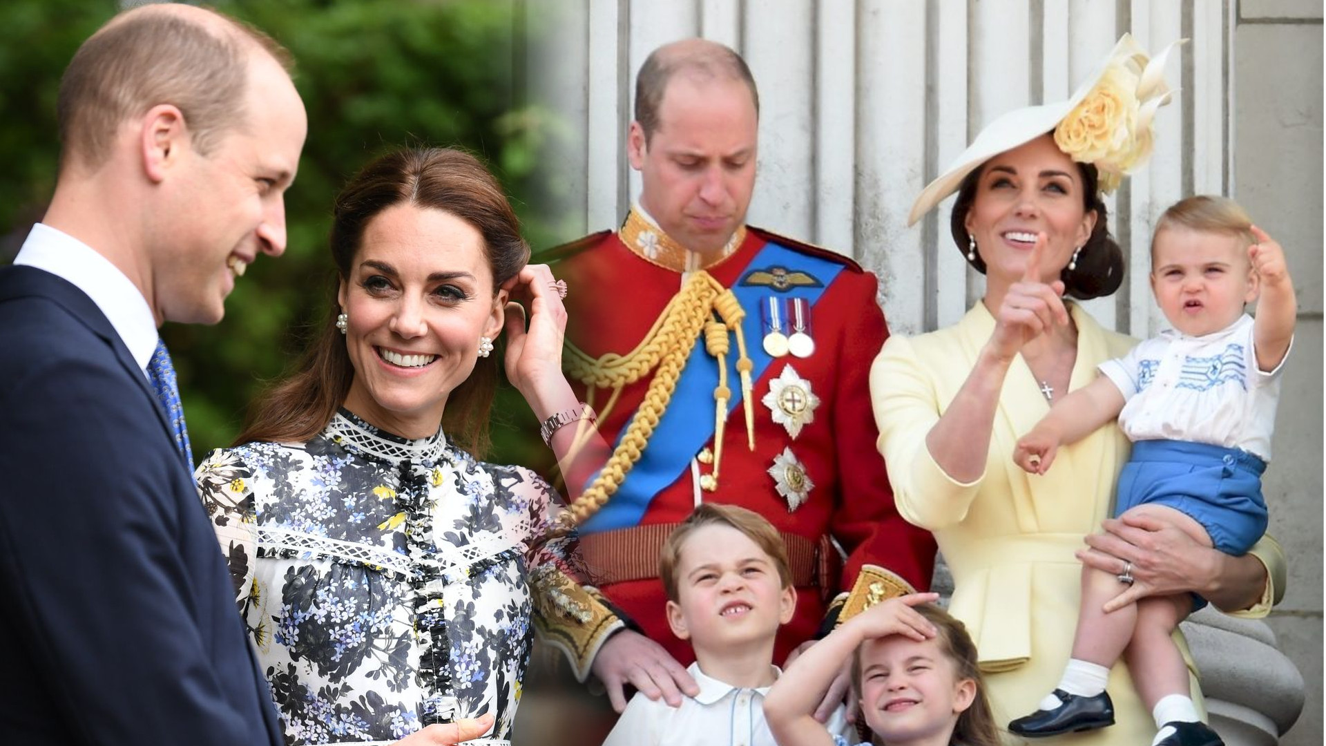 Co zrobiłby książę William, gdyby jedno z jego dzieci było gejem lub lesbijką?