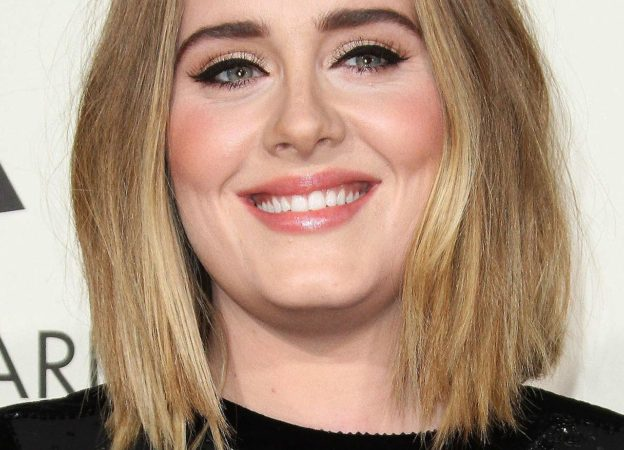 58th Annual GRAMMY Awards - Arrivals  Adele Adkins, Adele